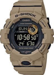 Наручные <b>часы Casio</b> G-Shock, <b>GBD</b>-<b>800UC</b>-<b>5ER</b>