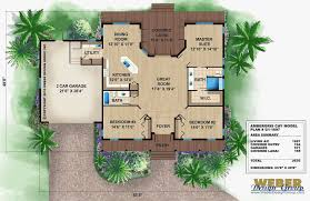 florida home floor plans fresh beach house plan old florida style beach home floor plan