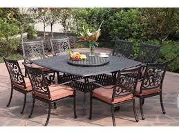 costco dining chairs canada. alumunium patio furniture for outdoor dining room ideas with table and chairs by costco canada