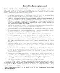 Soccer Resume Example Resume Ideas Inspiration Soccer Coach Resume