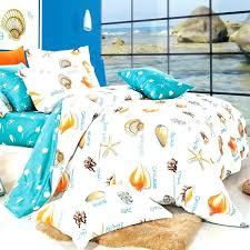 sea themed bedding ocean sets wonderful fancy beach sheets for duvet covers king with within turtle sea themed bedding beach style sets
