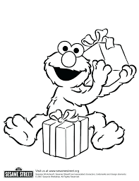 Free Printable Sesame Street Coloring Pages Free Coloring Pages Free