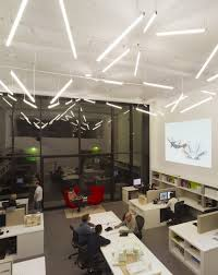 home office lighting design. 20th st. offices / belzberg architects home office lighting design r