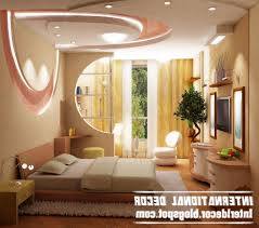 Small Picture Down Ceiling Bedroom Latest Down Ceiling Design Home Decor