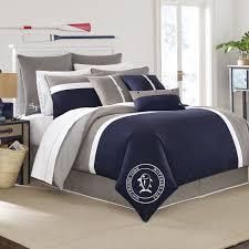 originalviews 1119 viewss 930 alink nice navy blue white king comforter setgallery