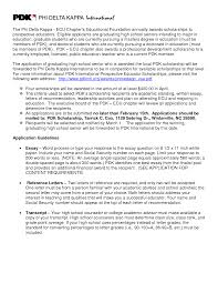 Ideas Of Letter Of Recommendation For High School Senior