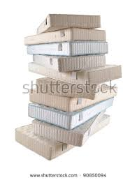 stack of mattresses. Stack Of Mattresses Clip Art