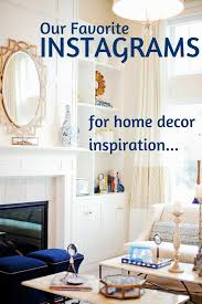 Small Picture 1st Lake Insta Inspiration Our Favorite Home Dcor Accounts to