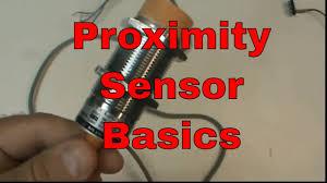 proximity sensor basics pnp capacitive proximity sensor basics pnp capacitive