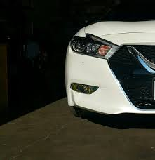 2016 Maxima Lights Has Anyone Changed Their Fog Lights To Leds Maxima Forums