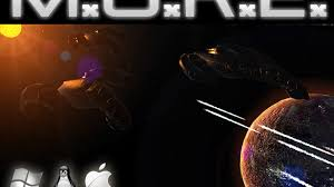 M.O.R.E. - old school turn-based 4X space strategy game. by ...