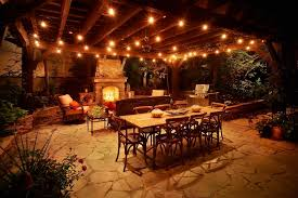 outside patio lighting ideas. image of ideas outdoor patio lights outside lighting