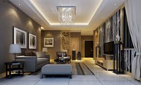 Types of Interior Design