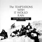 Wish It Would Rain album by The Temptations