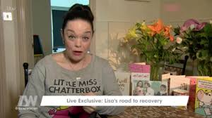 Lisa Riley weight loss Star s naked reveal leaves her in.