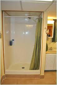 shower stall bottom shower stall with bench medium size of stall base sofa pans with bench