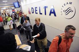 delta airlines customer service delta plots major rewrite of frequent flier rules wsj