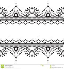 Border Patterns Enchanting Image Result For Indian Border Patterns India Pinterest Mehndi