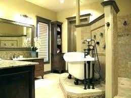 master bathroom floor plans with walk in shower bathroom floor plans with walk in shower and