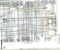 cbrrr wiring diagram wiring diagrams 96 97 wiring diagram 900rr
