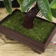 <b>Bonsai</b> Artificial tree Plant Flower Potted <b>Decoration</b> Small ...