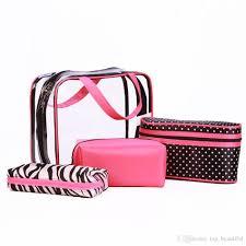 women set cosmetic bag waterproof makeup bag portable cosmetics organizer case necessaries toiletry bags storage bag ooa4543 best cosmetics cosmetics