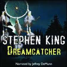 Dream Catcher Stephen King Dreamcatcher Audio Book CDs Unabridged 39