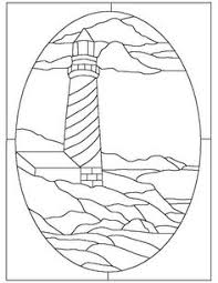 Small Picture Lighthouse Coloring Pages For Kids httpfullcoloringcom