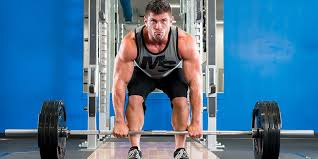 4 day maximum m workout