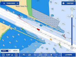 Tz Iboat Timezero Ipad App