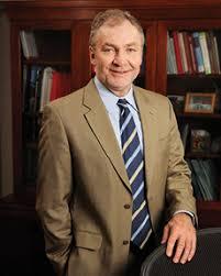 5 Questions for Walter J. Curran, Jr. | Woodruff Health Sciences ...