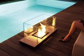 Portable Fireplaces