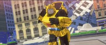 Image result for transformers devastation bumblebee