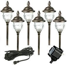 low voltage lighting kits outdoor beautiful design ideas outdoor low voltage landscape