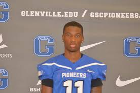 DeQuan Hopkins - Football - Glenville State College Athletics