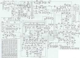 sony playstation 3 schematic diagram click on schematic to zoom schematic circuit diagram