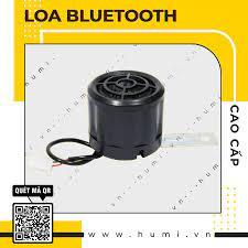 Loa Bluetooth 12V Xe Máy Xe Điện - HOT | Giá sốc