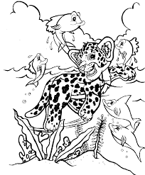 Small Picture Lisa frank animals coloring pages download and print for free