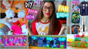 One Direction Bedroom Stuff Diy Room Decor Fan Edition Tumblr Inspired Youtube