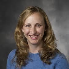 Dr. Katherine Mackenzie - Grace Science Foundation
