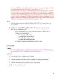 persuasive essay on more school activity candy chromatography observational essay slideshare make teaching this concept easier see my blog post teaching tips definitions