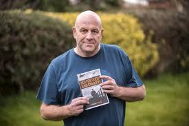 Wirral Falklands' veteran publishes updated memoirs | Wirral Globe