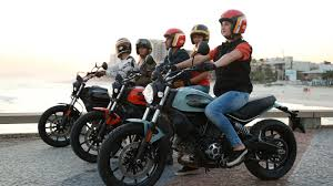 2016 ducati scrambler sixty2 this is your entry level scrambler