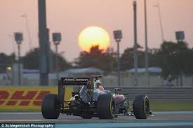 new f1 car release datesMcLaren announce launch date for 2017 F1 car as Woking outfit hope