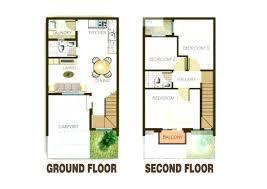 medium size of modern bungalow house designs and floor plans in philippines plan 3 bedrooms bedroom