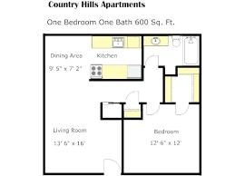 600 sq ft floor plans excellent astonishing sq ft house plans 2 bedroom floor plans for