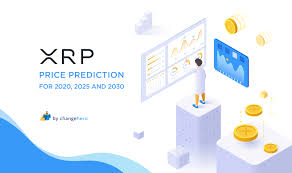 The coin entered the market costing $0.0058, the price held the same rate for several years. Xrp Price Prediction 2020 2025 And 2030