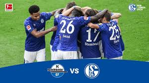 However quietly in ostwestfalen, sc paderborn 07 are back into the wilderness with no idea on the eventual conclusion come may 2022. Fc Schalke 04 Matchday Sc Paderborn 07 Fc Schalke Facebook
