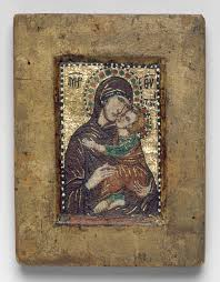 icons and iconoclasm in byzantium essay heilbrunn timeline of   portable icon the virgin eleousa