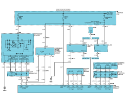 hyundai sonata schematic diagrams srscm restraint hyundai circuit diagram 2